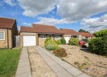 Thumbnail 2 bed detached bungalow for sale in Long Close, Yeovil