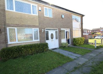 Thumbnail 3 bed terraced house to rent in Rufford Street, Ashton-In-Makerfield, Wigan