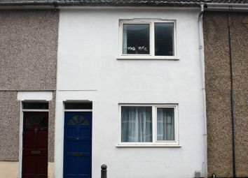 Thumbnail 3 bedroom terraced house to rent in King William Street, Swindon