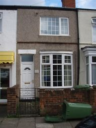 Thumbnail 2 bed terraced house to rent in Nicholson Street, Cleethorpes