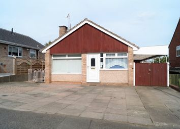 Thumbnail 2 bed detached bungalow for sale in Bramley Avenue, St Johns, Worcester