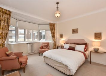 Thumbnail 3 bedroom flat for sale in Melton Court, Onslow Crescent, South Kensington, London