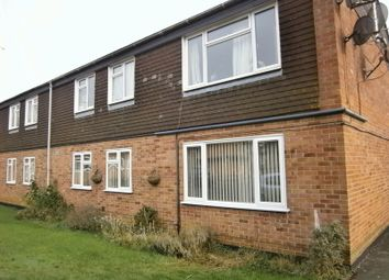 Thumbnail 2 bed flat to rent in Chelwood Close, Chippenham