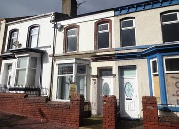 Thumbnail 2 bed property to rent in Lord Street, Barrow In Furness