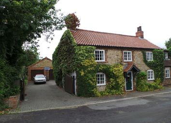 Thumbnail 3 bed detached house to rent in Western Green, Winteringham, Scunthorpe