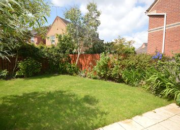 Thumbnail 3 bed detached house to rent in Goldsmith Drive, Sandbach