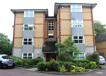 Thumbnail 2 bed flat for sale in Catherine House, Busch Close, Isleworth