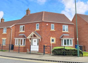 4 bed detached house for sale in Rivelin Park, Kingswood, Hull, East Yorkshire HU7