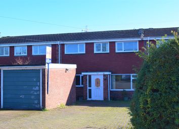 Thumbnail 4 bed terraced house to rent in Osborne Drive, Chandler's Ford, Eastleigh