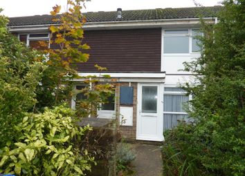 Thumbnail 1 bed flat to rent in Ontario Close, Worthing