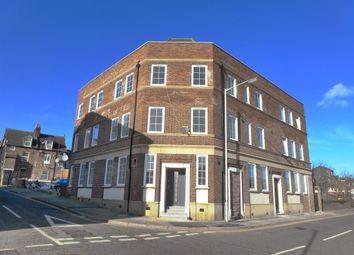 Thumbnail 2 bedroom flat to rent in Duke Street, Luton