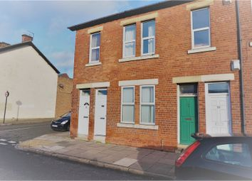 Thumbnail 2 bed flat for sale in Walker Road, Newcastle Upon Tyne