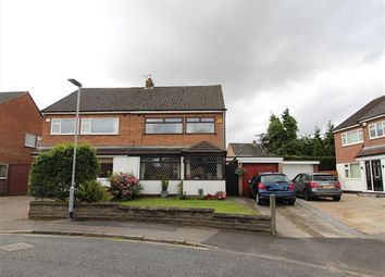 Thumbnail 4 bed property for sale in Rutland Crescent, Ormskirk