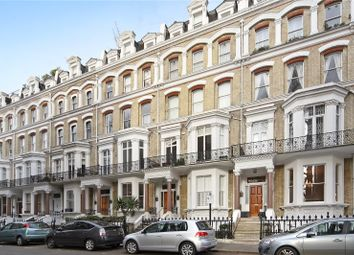 Thumbnail 1 bed flat for sale in Vicarage Gate, London