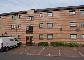 Thumbnail 2 bed flat for sale in 7E Centenary Court, Barrhead