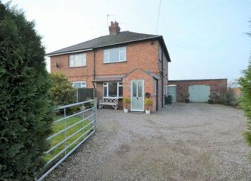 Thumbnail 3 bed semi-detached house for sale in Oakes Corner, Hatherton, Nantwich