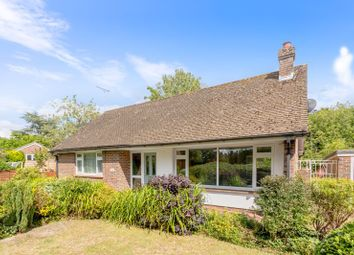 Thornden, Cowfold, West Sussex RH13. 3 bed detached bungalow