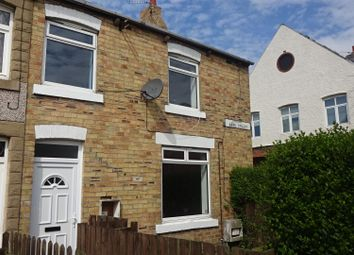 Thumbnail 3 bedroom terraced house to rent in Ariel Street, Ashington