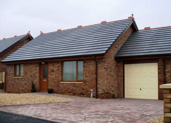 Thumbnail Detached bungalow for sale in Windermere Park, Annan, Dumfries & Galloway