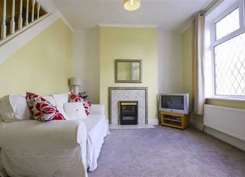Thumbnail 2 bedroom terraced house for sale in Taylor Street, Brierfield, Nelson