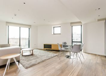 Thumbnail Studio to rent in Three Colts Lane, Bethnal Green