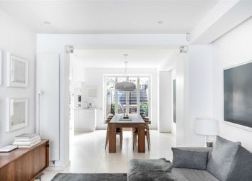 Thumbnail 5 bed terraced house for sale in St Michael's Road, London