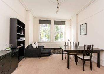Thumbnail 2 bed flat for sale in Gwendwr Road, West Kensington
