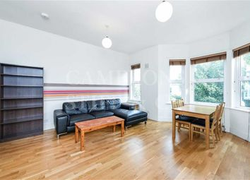 Thumbnail 2 bedroom flat to rent in Hartland Road, Queens Park, London