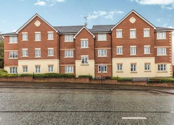 Thumbnail 2 bed flat to rent in Asbury Court, Newton Road, Great Barr