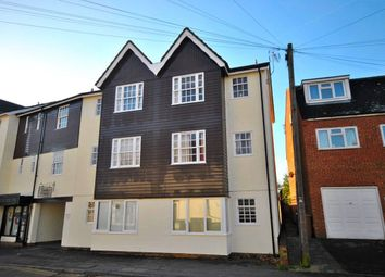 Thumbnail 1 bed flat to rent in Tudor Court, Sawbridgeworth