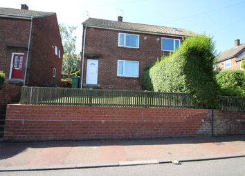 Thumbnail 2 bed semi-detached house for sale in Hardman Gardens, Ryton