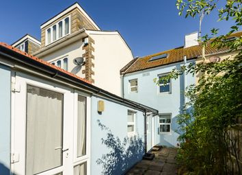 Thumbnail 3 bed terraced house for sale in Park Terrace, Rottingdean, East Sussex