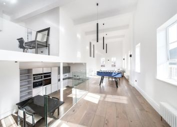 Thumbnail 3 bed flat for sale in Lamb Brewery Studios, Church Street, London