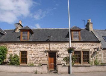 Thumbnail 3 bed terraced house for sale in St. Andrews Road, Lhanbryde, Elgin