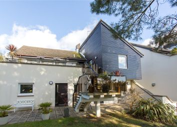 Thumbnail 3 bed flat for sale in Landmark, 14 Seacombe Road, Sandbanks