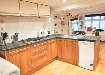 Thumbnail 2 bed semi-detached house to rent in Old London Road, St Albans
