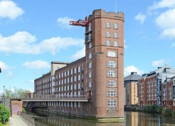Thumbnail 2 bedroom flat to rent in Rowntree Wharf, Navigation Road, York