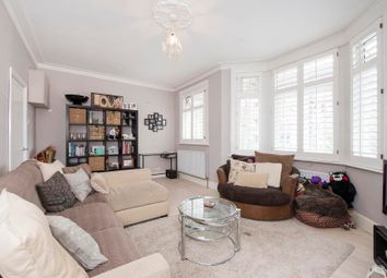 Thumbnail 3 bedroom flat for sale in Larden Road, London