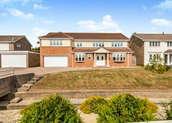 Thumbnail 5 bed detached house for sale in Valley Drive, Hartlepool