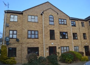 Thumbnail 2 bedroom flat for sale in Old Court Place, March