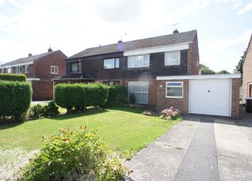 3 bed semi-detached house to rent in Stroma Close, Sinfin, Derby DE24