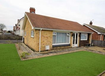 Thumbnail 2 bed bungalow for sale in Muirfield Drive, Skegness