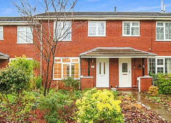 Thumbnail 3 bed terraced house to rent in Alvaston Road, Nantwich