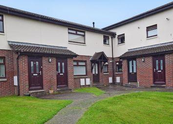 Thumbnail 2 bed flat for sale in Stevenson Court, Farmhill, Douglas