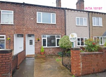 Thumbnail 2 bed terraced house to rent in The Grove, Normanton, Wakefield