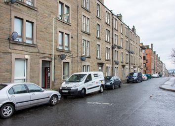 Thumbnail 2 bedroom flat for sale in Fowlis Cottages, Benvie Road, Fowlis, Dundee