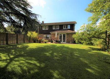 Thumbnail 5 bed detached house for sale in Captains Gorse, Upper Basildon, Reading