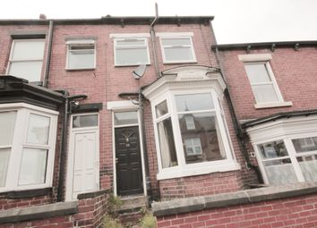 Thumbnail 3 bedroom terraced house to rent in Pinner Road, Hunter Hill, Sheffield