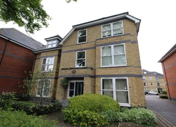 Thumbnail 2 bed flat for sale in Vicarage Road, Egham, Surrey