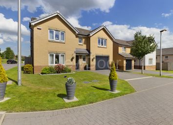 Thumbnail 5 bed detached house for sale in Millbank Crescent, Bishopton